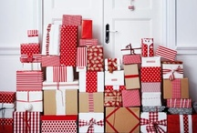 Gift wrap and tags / Gift wrap ideas, packaging, tags