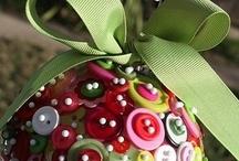Christmas / Natale, albero di Natale, calendario dell'avvento, regali, decorazioni