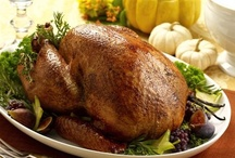 Thanksgiving Menu / Use these recipes to enhance the flavor of your #Thanksgiving menu.