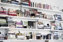 Shelves - bookcase