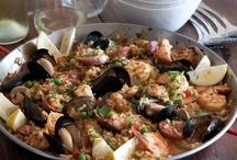 Step-by-Step: Spanish Paella