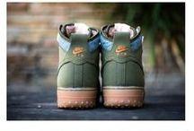 Kicks & Style