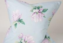 Ocean Bottega Lilac Groves / This collection is inspired by the sweat smells of summer flowers, the buzzy of bees and fresh laundry hanging on the line...