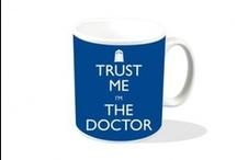 Tazas - Mugs / Para tomar un café, un té, un refresco, un brebaje élfico o cerveza. O lo que quieras, vaya.