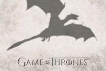 Game Of Thrones / Productos de la serie de la HBO (y que en españa emiten Canal+ y La Sexta) en AkibaClub.