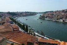 Portugal / A country with beautiful landscape, culture, and food