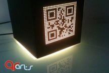 QR Code / #qrcode