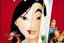 Mulan (Movie)