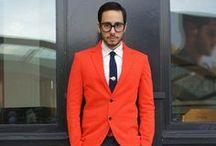 Moda męska  / Men fashion