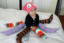 DIY costume for kids