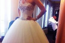 Brides / Makeup, Dresses...