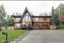 Alaska Listings Video Tours / A collection of our Alaska real estate listings with VIDEOS! Tour homes on the market without ever stepping outside. See something you love? Contact www.AKHomeShow.com to view it in person or to obtain more information!
