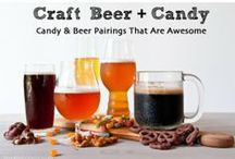 Beer & Food Matching / Great recipes matched with great craft beer.