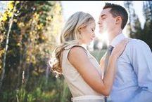 Inspiration: wedding / Emotional, sunny, fine art wedding photos as I like it.