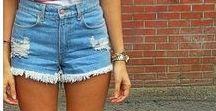 ➼ Shorts <3