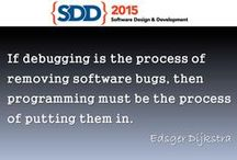 Programming Quotes / Amusing and insightful quotes from the world of software development.