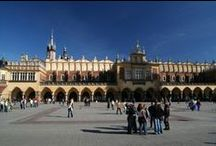 Krakow / See Wawel - one of the famous castles in Poland, Cloth Hall, Jagiellonian University and more!