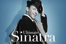 The School Singing Board / Frank Sinatra