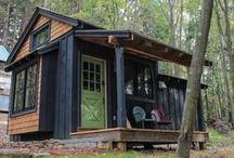 CABIN LIFE / clear your head