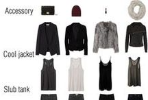 Beauty and Style / Stylish staples
