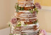 Tartas de boda / Los diseños de tartas nupciales más sorprendentes. Creaciones personalizadas con ingredientes deliciosos. Pasteles de boda que no te dejaran indiferente.