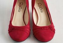 Footwear / Shoes!
