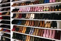 Foot Fetish / Shoes I adore