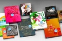 Design Envy // Packaging / by Ashley Howard Goltz
