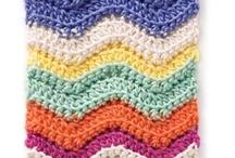 crochet / by Jennifer Homesley