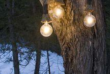 Lighting. / by Kaylee Burger