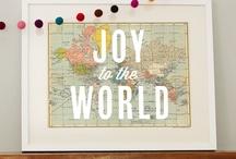 Christmas / by Jennifer Homesley