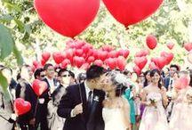 Weddings / by Loren Rose