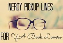 Books + Book Related Things