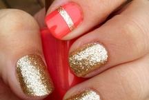 nails / by Jennifer Homesley