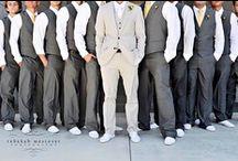 Wedding- Mens