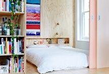 Project apartment / Interior design I love / by Linn Ellevseth