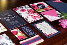 Design Envy // invitations / by Ashley Howard Goltz