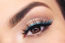 Make-up & Nails / by Anestazia Brace