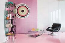 We love you, Karim! / The best lamps and furniture made by the genius of Karim Rashid