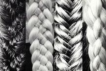 Hair / by Isabella Mazariegos