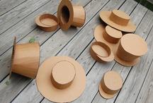 Hat-Themed Designs