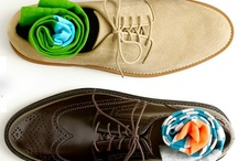 fashion inspiration // stylish men / by Ashley Howard Goltz