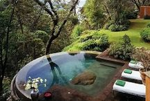 Ponds and Natural Pools