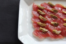 Food image / by Mariko Takayama