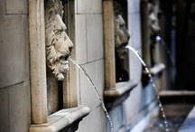 Fountains, Gates and Arbors / by Janye