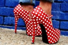 Shoes! / by Anna Gossage