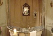 Bathroom / by Gerry Mangos