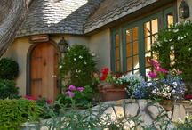 Cottage Charm / by Janye