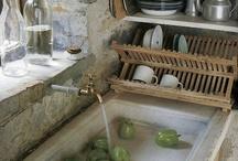 Kitchen / by Gerry Mangos