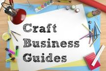 Craft a Creative Business / Useful tips for those wanting to run their own business.  Includes social media, SEO, business planning, pricing, craft fairs, setting up your own website, branding, photography and selling online.   Do take a look at my other website site: http://www.craftacreativebusiness.co.uk/ for more business guides. / by Sewing Directory